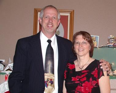 Dennis & Marily December Impact Pic