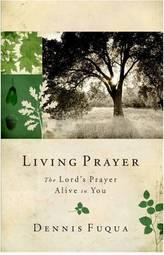 New Living Prayer Cover 2